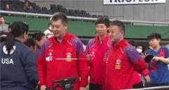 国际乒联推出新规,针对马琳?
