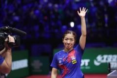 刘诗雯:奥运既残酷又让人向往 要做好一切准备