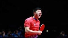 2020年乒乓球亚洲杯名单出炉!马龙刘诗雯冲5冠