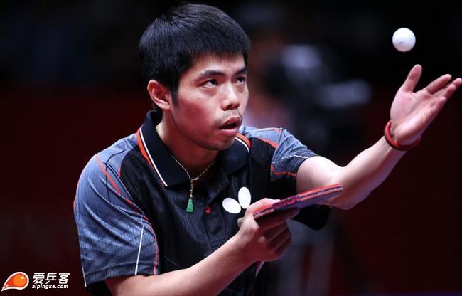 中国台北乒乓球老将与主教练决裂半年,被大领导召回打奥运