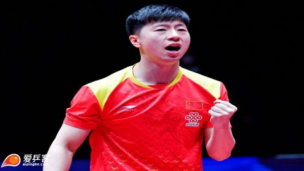 马龙退役以后,张本智和能否称霸乒坛