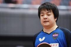 水谷隼师兄宣布退役 去年8月已进日乒教练组