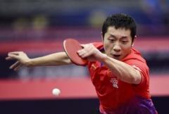 中国男乒包揽前4 许昕重返世界第一