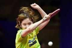 日媒:平野是东奥飓风女孩 伊藤石川被打残后她会成为日乒新核心