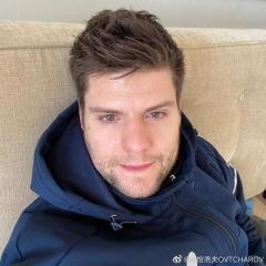 奥恰洛夫患流感发烧39.5度 退出欧洲杯无缘卫冕