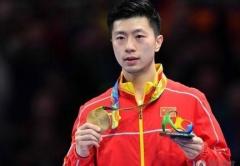 马龙:年轻选手冲击力大 奥运前希望有突破和创新