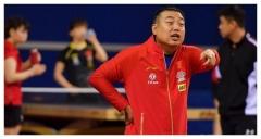 刘国梁:日本在国乒考虑内 世乒赛后去何处待定