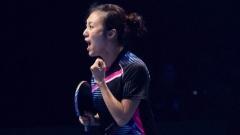 匈牙利赛23日:张本对奥恰 韩莹伊藤美诚争决赛