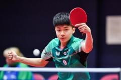 遗憾!中国世界冠军等11人退赛,张本石川收获1好消息