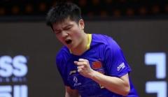 樊振东4-1击败大黑马夺冠 国乒对手已不止张本智和