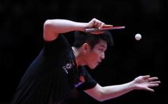 国际乒联评10佳对抗!樊振东削球过渡被赞十项全能