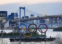 官宣:东京奥运将于2021年7月23日举行!