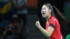 美乒奥运名单:丁宁小师妹遭弃,17岁世界第二无缘入选